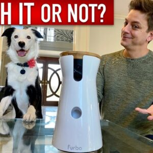 Is the Furbo Dog Camera Really Worth it?