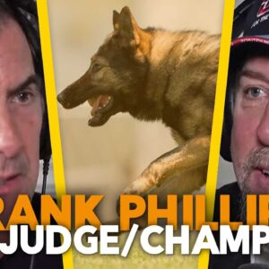 Competing and Judging IPO / Schutzhund at the Highest Level