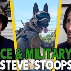 All About Police and Military Dogs EP 89